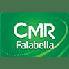 logotipo de cmr